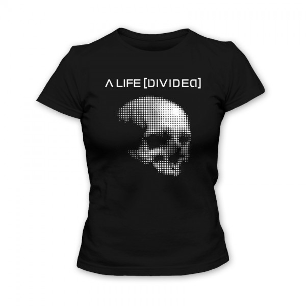 Girly Shirt Skull