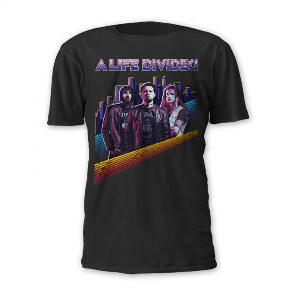 T- Shirt Retro
