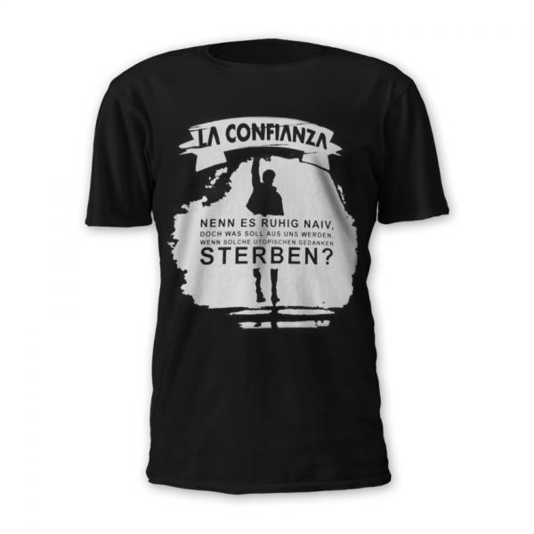 T-Shirt Naiv